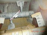 Betoniera dell'asta cilindrica gemellare standard di Mao3500 Sicoma