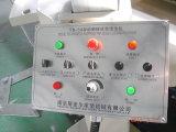 A WB grava a máquina de costura do colchão da máquina da borda