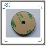 Бирка изготовленный на заказ печатание перезаписывающийся водоустойчивая RFID логоса для патруля