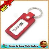 Kundenspezifischer Minimetallspiegel mit Keychain (TH-mkc114)