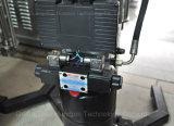 Miscelatore di sollevamento idraulico del Juicer di vuoto dell'omogeneizzatore dell'acciaio inossidabile