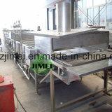 Blanqueador de blanqueo del alimento de la máquina de la fruta y verdura que hace la máquina