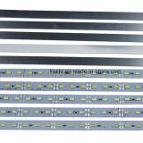 Barre rigide d'éclairage LED de DC12V SMD5630 72LEDs