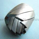Tegel Gevormde neodymium-ijzer-Borium Magneet, de Permanente Magneet van de Zeldzame aarde
