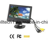 "8 "" LCD de Monitor van de Aanraking met VGA, HDMI, Input AV (819AHT)"