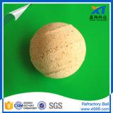 精製所のための標準的で処理し難い球