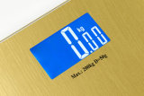 Grande tela LCD Golden Digital Weighing Scale