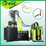 PLCは二重サーボモーターシステム二重カラーLSR射出成形機械を制御する