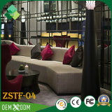 Elegante estilo chinês Ashtree High Quality Hotel Furniture Set (ZSTF-04)