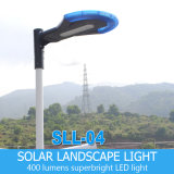 Higt Quality All in One Luz Solar Luz LED Light