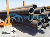 Tubo de acero en frío STB510 de carbón de JIS G3461 para Bolier y la presión