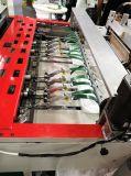 Hochgeschwindigkeitsbeutel, der heiße Ausschnitt-Maschine herstellt