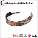 O mais popular Cutom Printed Neoprene Latex Free Eyeglass Straps