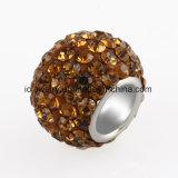 De Juwelen van de Kristallen bol van de manier maken Parels los