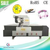 2.5*1.3m Größen-Glasdrucken-Maschinen-UVdrucker