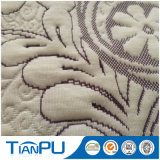 Ткань протектора тюфяка высокого качества 100% водоустойчивая