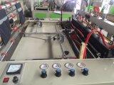 Bolso automático de la camiseta de Gdfr 220PCS que hace la máquina