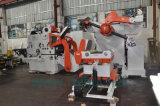 Automatização 3 em 1 Straightener com o fornecedor servo do Straightener do alimentador do Nc