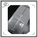 RFID che segue la modifica di identificazione del microchip con la siringa