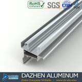 Aluminiumstrangpresßling-Profil für Algerien-Fenster-Tür-Profil