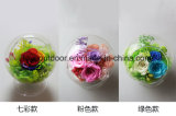 Valentin Gift Preserved Fresh Flower