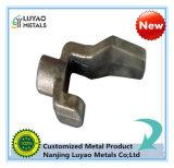 Service modifié pour les pièces en acier de pièce forgéee et d'usinage