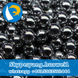 Bille en acier 9cr18mo du matériau 17/32 Inch13.494mm de bille d'acier inoxydable du SUS 440c