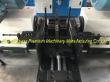 Macchina di smussatura del doppio tubo capo Plm-Fa80 per il tubo del metallo