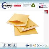 Sobre de empaquetado de envío del plástico de encargo del color