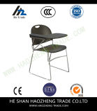 Hzpc001-1 황급한 플라스틱 사무실 더미 의자
