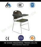 Щелчковый пластичный стул стога офиса Hzpc072