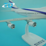 Van Boeing ModelB747-400 Gr Al van het Vliegtuig 35cm 1/200 Plastic Stuk speelgoed