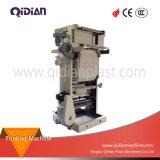 1 linha de cor máquina de impressão de alta velocidade do saco de compra