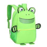 専門の漫画の子供のためのナイロンキャンバスのバックパック袋、