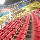 Verwendetes Stadion der Fabrik-Blm-1811 Großverkauf setzt Plastiksitze für Stadion-im Freien Arena-Sport-Gymnastik-Baseball-/Basketball-/Verpacken-Stadion-Sitz, Plastikstadion-Sitz