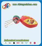 Het in het groot Nieuwe Alarm van de Auto's van het Stuk speelgoed van de Producten van de Leeftijd met 3 Sleutels