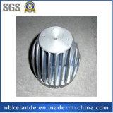 주물을%s 가진 알루미늄 주문품 CNC 기계 부속