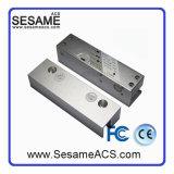 Serrure à boulon électronique à sécurité élevée haute sécurité pour porte vitrée (SB-5818)