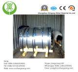 O zinco revestiu a bobina de aço galvanizada