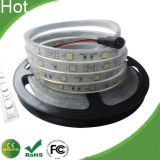 Ce/RoHS impermeabilizzano il commercio all'ingrosso a pile flessibile dell'indicatore luminoso di striscia della striscia SMD 5050 LED dell'indicatore luminoso di RGB IP67 LED