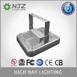 Alto indicatore luminoso UL/FCC/Ce/RoHS della baia