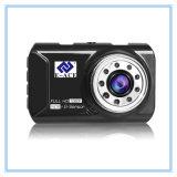HD lleno visión nocturna de 3 pulgadas con el video