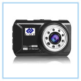 Novatek 96223 야간 시계를 가진 자동 사진기 비디오 녹화기 차 DVR