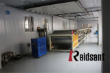 De KoelPelletiseermachine MiniRotoform van de Riem van het Staal van Raidsant voor Labotatory