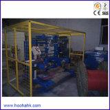 Máquina de la protuberancia de cable de alambre del PVC para el alambre eléctrico de la casa
