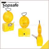 2PCS de Lamp van de Waarschuwing van de Macht van de LEIDENE Batterij van de Bol voor Verkoop (s-1302)