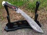 Spade Handmade di Glaive delle spade per pratica reale Kd004
