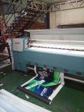 Impresora solvente de Digitaces de la impresora Fy-32712y con la velocidad 282sqr/H (anchura de Hight de los 3.2m)