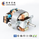 Motor elétrico do secador de cabelo da fase monofásica do Ce 50-60Hz de ETL CCC--4615+EMC