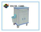(B-70) ABS Medizin-Anlieferungs-Laufkatze